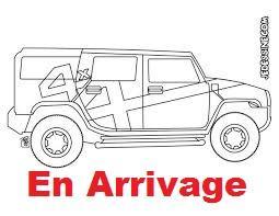 clda auto NISSAN  2,7L TDI 125ch, 5 portes, 7 places