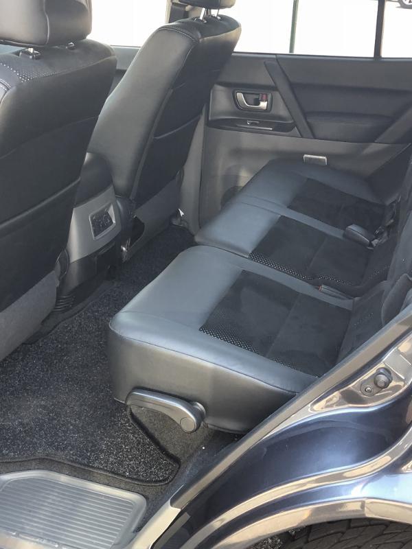 CLDA automobiles Mitsubishi  3,2 DID 5 portes 160ch, DAKAR, 7 places