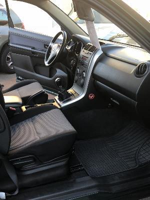 clda auto SUZUKI  1,6L 3 portes 4WD