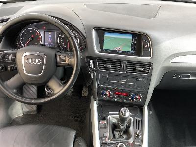 clda auto Audi  2,0L TDI 170 ch Ambition Luxe Quattro