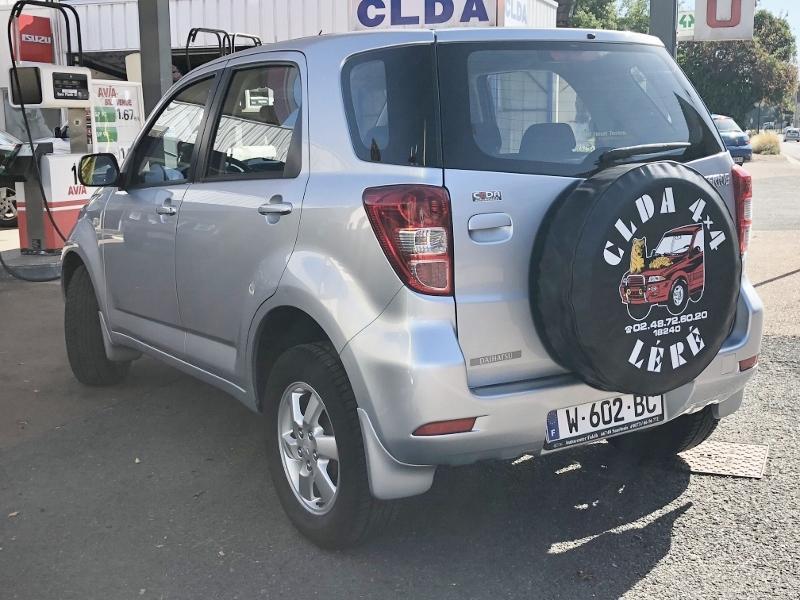 CLDA automobiles DAIHATSU  1,5L, 4WD, TOP S