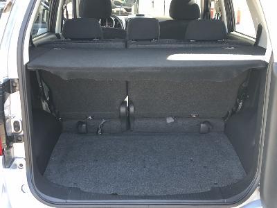clda auto DAIHATSU  1,5L, 4WD, TOP S