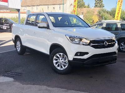 clda auto Ssangyong  2,2L eXDI 181 SPORTS 4WD