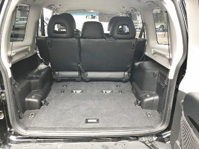 clda auto MITSUBISHI  3,2 DID 5 portes DAKAR 7 places