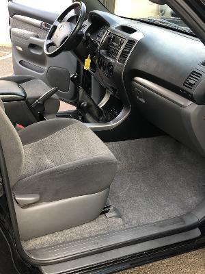 clda auto Toyota  3,0L D4D GX 3 portes