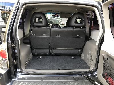 clda auto MITSUBISHI  3,2 DID DAKAR, BVA, 3 portes