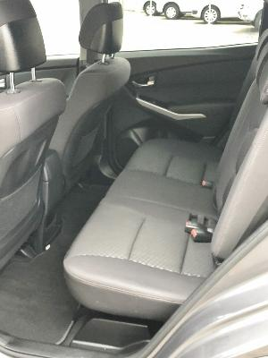 clda auto SSANGYONG  2,0L e-XDI 149 ch CRYSTAL