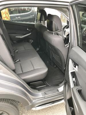 clda auto SSANGYONG  2,0L e-XDI 149 ch CRYSTAL